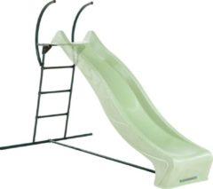 Beige KBT ladder voor glijbaan Tsuri