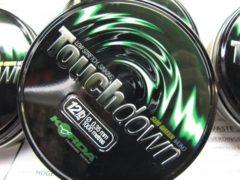 Korda Touchdown - Bruin - Nylon Vislijn - 0.30mm - 1000m - Bruin