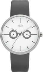 M&M GermanyM11938-827 Two eye Herenhorloge