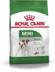 Royal Canin Shn Mini Adult - Hondenvoer - 4 kg - Hondenvoer