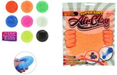 Toi Toys Zachte luchtige air-clay met balletjes