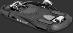 Nitro Clicker Snowboard binding