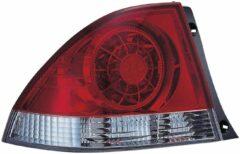 Universeel Set LED Achterlichten Lexus IS200 1998-2005 - Rood/Helder