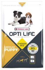 Versele-Laga Opti life puppy medium hondenvoer 2,5 kg