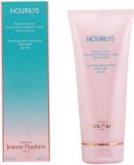 Jeanne Piaubert - Vochtinbrengende Body Crème Nourilys Jeanne Piaubert - Vrouwen - 200 ml