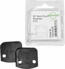 Edessö 2 deflectors A03 (1562A003P)