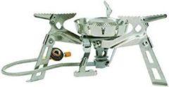Zilveren Fire Maple Fire-maple Fms-123 Ultralight Opvouwbaar Kooktoestel