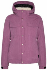 Paarse Protest CLEO snowjacket dames snowboard jas