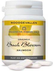 Kauwgom noodgevallen van Bach Bloesem : 40 stuks