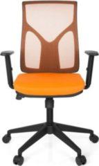 Hjh OFFICE Home Office Bürostuhl TURAN mit Armlehnen