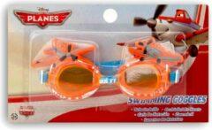 Oranje Duikbril 3D Planes Disney