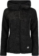O´Neill Kinetic Outdoor Fleece - Kapuzenjacke für Damen - Schwarz