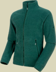 Mammut Innominata Advanced ML Jacket Men Herren Fleecejacke Größe L dark teal melange