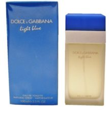 Light Blue Dolce & Gabbana, Eau de Toilette Dolce & Gabbana Bunt/multi