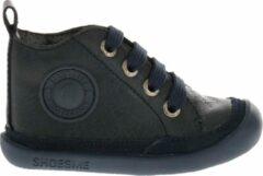 Shoesme Extreme Flex eerste loopschoen blauw (BF8W001-A). Maat 21