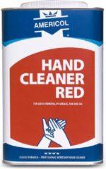 MTS Euro Products Americol handcleaner rood 4,5L - handzeep - Garage zeep