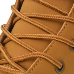 ROOMFUN Stivali da uomo Cammello Taglia 43