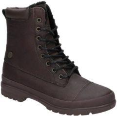 DC Amnesti WNT Anfibi/Stivali marrone scuro