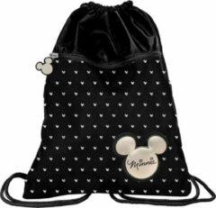 Disney Minnie Mouse Gymbag - 47 x 37 cm - Multi