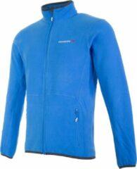 Tenson Miller - Sweater - Mannen - Maat M - Blauw
