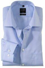 Olymp Overhemd 030464 Blauw