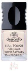 Alessandro Make-up Nagellack Colour Explotion Nagellack Nr. 929 Pretty Ballerina 10 ml