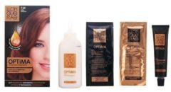 Declã©Or Declã‰Or Llongueras Optima Permanent Hair Colour Ammonia Free 7.24 Almond Blond