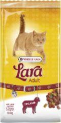 Lara Adult Lam&Rijst - Kattenvoer - 10 kg - Kattenvoer