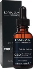 L'anza Lanza - CBD Soothing Serum - 30 ml