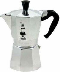 Bialetti Moka-Oceana-Export - Koffiekan - Voor 9 Kopjes en Yourkitchen E-kookboek