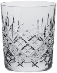 Transparante Royal Scot Crystal London Tumbler 21cl Whisky Glas