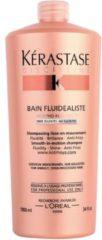 Kérastase Kerastase Discipline Bain Fluidealiste Sulfate Free 1000ml Vrouwen Zakelijk Shampoo