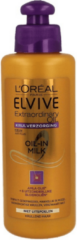 L'Oréal Paris L'oréal Elvive Extraordinary Oil Krulverzorging Oil-in-milk - 200ml - Leave-in Creme (200ml)