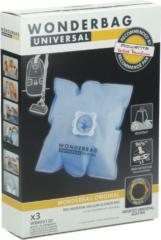 Calor, Moulinex, Rowenta, Wonderbag Wonderbag Universal Original Staubsaugerbeutel WB403120