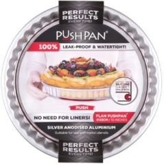 Wham Cook Wham PushPan Cakevorm - Aluminium - Rond - 25 cm
