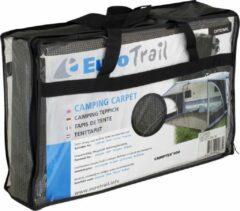 Marineblauwe Eurotrail Camptex tentcarpet 250*300cm