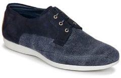 Blauwe Nette schoenen Casual Attitude IVUR