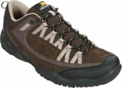 Trespass Mens Taiga Walking Trainers (Heath)