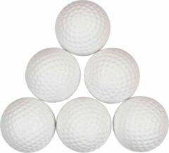 Pure2Improve Pure4Golf30% Distance Golf Balls 9 stuks