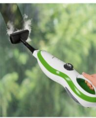CLEANmaxx Dampfreiniger 5in1 Cleanmaxx grün/weiß