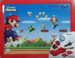BDA New Super Mario Bros Tin Kit