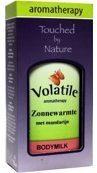 Volatile Bodymilk Zonnewarmte (100ml)
