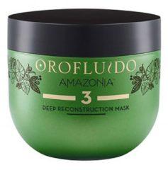 Orofluido Amazonia Haarmasker 250 ml - Haarmasker beschadigd haar
