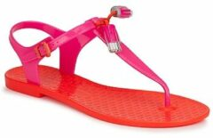 Roze Sandalen Juicy Couture WISP