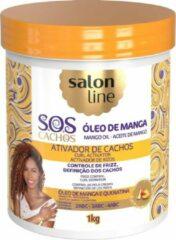 Salon-Line : SoS Curls - Mango Curl Activator 1kg