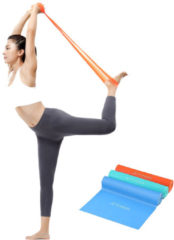 XIAOMI YUNMAI TPE Yoga Resistance Bands Exercise Strap High Elasticity Band Skin Friendly Training Fitness Equipment
