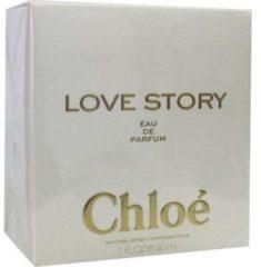 Chloe Love story eau de parfum spray female 30 Milliliter