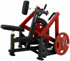 Rode Steelflex PlateLoad Seated Row Machine PLSR