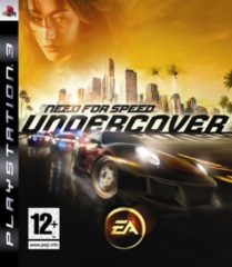 Electronic art Need for Speed Undercover