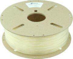 Transparante Additive Heroes Power PLA filament Belgisch merk (1 kg, 1.75 mm) - Natural